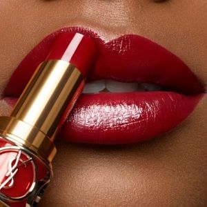 YSl Beauty Rouge Volupte Shine Lilpstick no 5